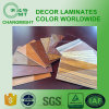 HPL Kicten Cabinet/Plastic Laminated Sheet HPL