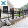 Rust-Proof/Antiseptic/High Quality Security Steel Fence for Garden with Spear