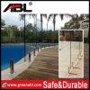 316 Australia Standard Round Base Plate Glass Spigot C8d