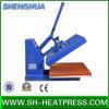 Best Sale Manual Cheapest Fabric Printed Heat Press Machine