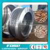 Qualified Ring Die for Wood Biomass Pellet Mill