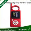 Hot Sale Handy Baby Cbay Hand-Held Car Key Copy Auto Key Programmer for 4D/46/48 Chips Key Programmer