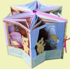 Cmyk Printing Pop-up Storybook