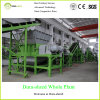 Dura-Shred Attractive Design Tire Cutter Plant (TP280-00)