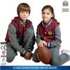 China Garment Trading Companies New Style School Sportswear 2014
