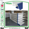 Plastic Data Strip for Hook Shelf