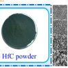 Hafnium Cardibe Powder China Manufacture, Metallurgy High Purity Hfc Powder