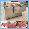 Frozen Chicken Meat Processing Machine / Meat Dicer Machine