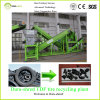 Dura-Shred Ready-Made Tdf Plant for Waste Tyre (output size: 75mm)