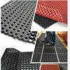 Oil-Proof and Slip-Resisting Nr or SBR Stable Mat