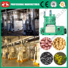 30-45ton/Day Big Screw Press Machine with Roaster Machine