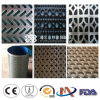 0.6mm-1.5mm Stainless Steel Decorative Ceiling Perforated Sheet
