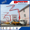 China Truck Mounted Concrete Boom Pump 25m - China Concrete Pump, Trailer Concrete Pump