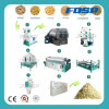 Modular Feed Pellet Factory for Hot Sale Feed Pellet Machine