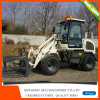 0.8ton Front End Loader with Cheap Price