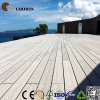 Wood Balcony Balustrade Natural Wood Feel Decking (TS-04A)