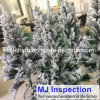 China Manufacturer Sourcing/Third Party Inspection for Christmas Tree