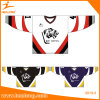 Wholesale Custom Hockey Jersey European Sublimation Ice Hockey Jersey with Tackle Twill Embroidery