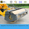 Wheel Loader Attachment Vibratory Roller for Sale