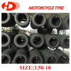 Durugo Brand Motorcycles Tyres Manufacturer Supply Various Brands 3.50-10 Tt Tl Scooter Tires