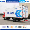 4* 2 Dongfeng Refrigerated Truck