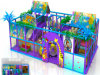 Blue Ocean Toddlers Indoor Playground