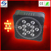 Wireless LED PAR Battery Indicator Stage Lighting