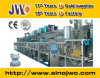 Semi Automatic Diaper Production Line Manufacturer Jwc-Nk200