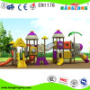 High Quality Commercial Outdoor Playground Amusement Equipment