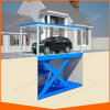 Hydraulic Electric Scissor Garage Car Lift