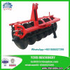 Agriculture 3-Point Linkage Paddy Field Disc Plough Made in China