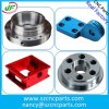 Aluminum, Stainless, Iron Made Motorcycle Parts Used for Optical Communication
