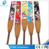 Fast Shipping New Fashion Flower Cloth Digital Camera Shoulder Rope Strap