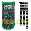 Autoranging 4000 Counts Digital Multimeter (MS8229)