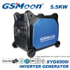 5.5kVA Power Inverter Electric Generator with Remote Control