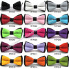 Men/Women/Children Plain Neck Bow Tie Neckt05