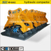 Hydraulic Excavator Vibration Plate Compactor for Foundation Punning