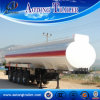 4 Axle 60000 Litres Diesel Fuel Tanker Semi Trailer