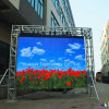 Cylinder Flexible LED Screen