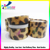 "4"" Round Box Powder Puff Box"