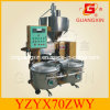 1ton/Day Integrated Oil Machine Yzyx70zwy Press Filter Frying 3 in 1