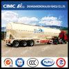 40-70cbm Cimc Huajun Vertical Type Flour Tanker
