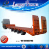 Lowboy Flatbed Gooseneck Semi Trailers for Sale