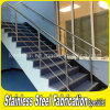 304 Stainless Steel Round Pipe Steel Railing Handrail