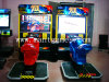 Popular Indoor Playground Manufacture China