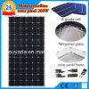 200W Monocrystalline Solar Module