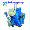 Steel Plate Rust Removing Popular Shot Blasting Machine