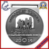 Factory Custom Marathon Medal, Free Art Design