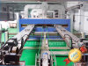 Hot Air Stenter Setting Textile Finishing Machine for Knitting and Weaving