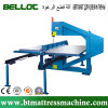 3 Sheel Vertical Foam Cutting Machine Supplier